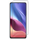 Xiaomi Poco F3 захисне скло