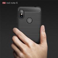 Xiaomi Redmi Note 6 Pro Протиударний чохол