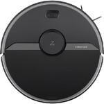 RoboRockРобот-пылесос с влажной уборкой RoboRock Vacuum Cleaner S6 Pure Black