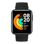 Смарт-годинник Xiaomi Mi Watch Lite Black