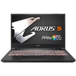 Ноутбук GIGABYTE Aorus 5 (KB-7US1130SH)