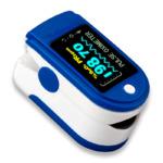 Пульсоксиметр GrowWin Pulse Oximeter LK88