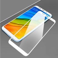 Защитное стекло Full Screen 2,5D для Xiaomi Redmi 5