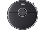 Робот-пылесос с влажной уборкой Xiaomi RoboRock S5E52 S5 MAX black