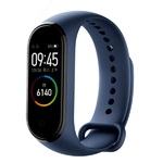 Xiaomi Mi Smart Band 4 Blue Фитнес-браслет