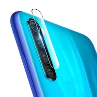 Защитное стекло на камеру Xiaomi Redmi Note 8