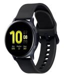 Смарт-годинник Samsung Galaxy Watch Active 2 40mm Black Aluminium (SM-R830NZKA)