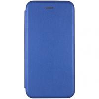 Xiaomi Redmi 7a Кожаный чехол-книжка