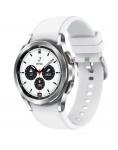 Смарт-годинник Samsung Galaxy Watch4 Classic 42mm Silver (SM-R880NZSA)