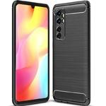 Xiaomi Mi Note 10 lite TPU чехол